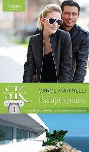 Carol Marinelli -Paslapčių našta