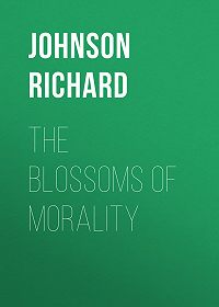 Richard Johnson -The Blossoms of Morality