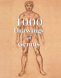 Victoria  Charles -1000 Drawings of Genius