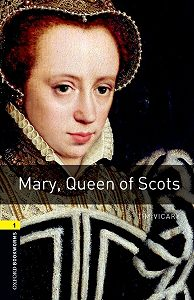 Tim Vicary -Mary Queen of Scots