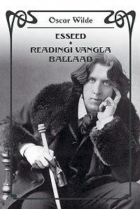 Oscar Wilde -Esseed