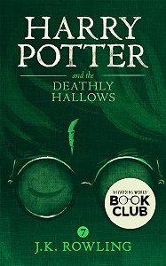 Джоан Кэтлин Роулинг -Harry Potter and the Deathly Hallows