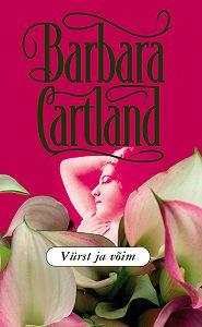 Barbara Cartland - Vürst ja võim