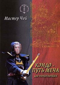 Мастер Чой -Кэндо – путь меча для начинающих