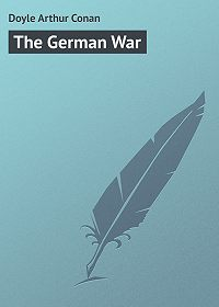 Arthur Doyle -The German War