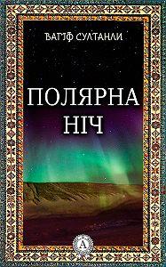 Вагіф Султанли -Полярна ніч