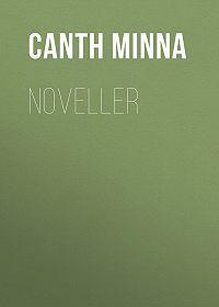 Minna Canth -Noveller