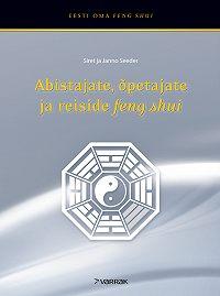 Janno Seeder -Abistajate, õpetajate ja reiside feng shui
