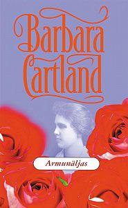 Barbara Cartland -Armunäljas