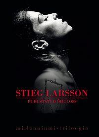 Stieg Larsson -Purustatud õhuloss