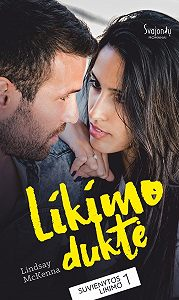 Lindsay McKenna -Likimo duktė