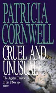 Патриция Корнуэлл -Жестокое и странное