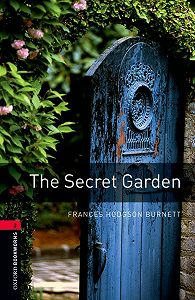 Frances Burnett -The Secret Garden