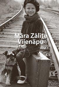 Māra Zālīte -Viienäpu