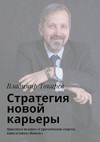 Владимир Токарев - Стратегия новой карьеры. Практикум покниге «Стратегические секреты консультанта»: Выпуск1