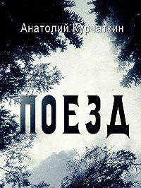 Анатолий Курчаткин -Поезд