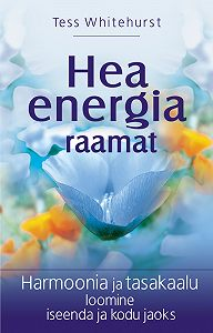 Tess Whitehurst -Hea energia raamat