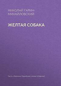 Николай Гарин-Михайловский -Желтая собака
