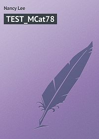 Nancy Lee - TEST_MCat78