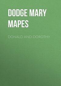 Mary Dodge -Donald and Dorothy