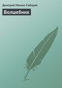 Дмитрий Мамин-Сибиряк - Волшебник