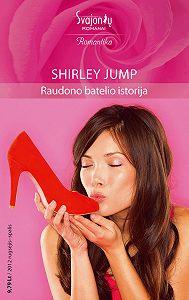 Shirley Jump -Raudono batelio istorija