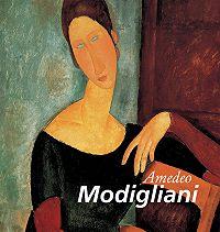 Victoria  Charles -Modigliani