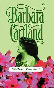 Barbara Cartland -Süütuna Venemaal
