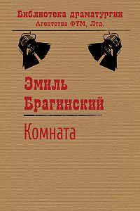 Эмиль Брагинский - Комната