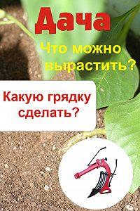Илья Мельников -Что можно вырастить? Какую грядку сделать?