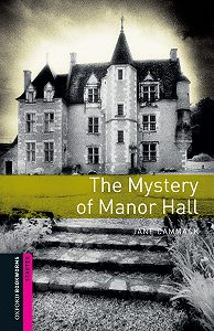 Jane Cammack -The Mystery of Manor Hall