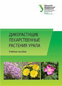 Коллектив авторов -Дикорастущие лекарственные растения Урала