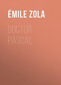 Emile Zola -Doctor Pascal