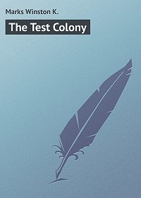 Winston Marks -The Test Colony