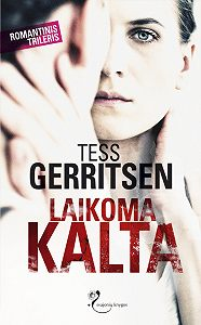 Tess Gerritsen -Laikoma kalta
