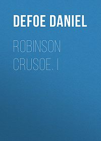 Daniel Defoe -Robinson Crusoe. I