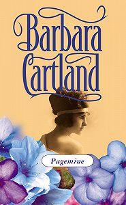 Barbara Cartland -Pagemine