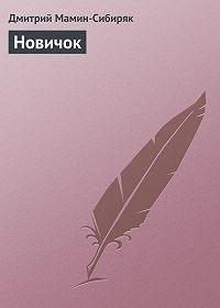 Дмитрий Мамин-Сибиряк - Новичок