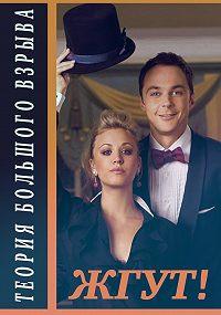 Алена Ашурова -Теория Большого взрыва (The Big Bang Theory). 1-2 сезоны. Жгут!
