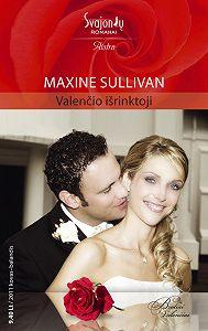 Maxine Sullivan -Valenčio išrinktoji