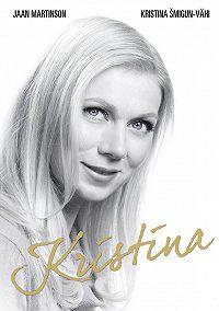 Kristina Šmigun-Vähi -Kristina