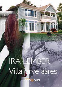 Ira Lember -Villa järve ääres