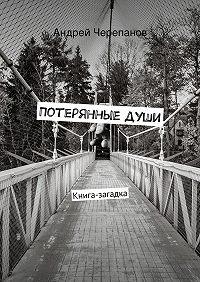 Андрей Черепанов - Потерянныедуши. Книга-загадка