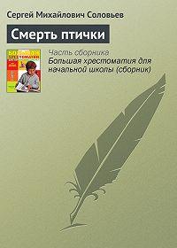 Сергей Соловьев -Смерть птички