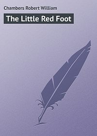 Robert Chambers -The Little Red Foot