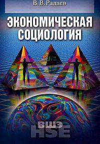 В. В. Радаев - Экономическая социология