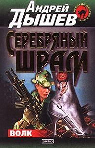 Андрей Дышев -Серебряный шрам