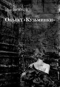 Максим Жуков -Объект «Кузьминки»