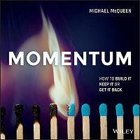 Michael McQueen -Momentum