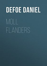 Daniel Defoe -Moll Flanders